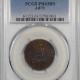 Morgan Dollars 1881 MORGAN DOLLAR PCGS MS-66+ PREMIUM QUALITY & REALLY NICE!