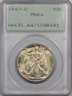 1947d-50C-PCGS-MS64-401-1