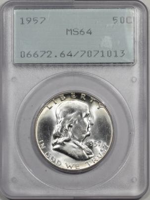 1957-50C-PCGS-MS64-013-1