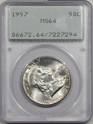 1957-50C-PCGS-MS64-294-1