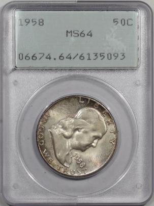 1958-50C-PCGS-MS64-093-1