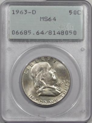1963d-50C-PCGS-MS64-050-1