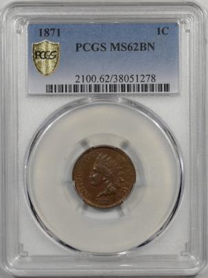 1871-1C-PCGS-MS62BN-278-1