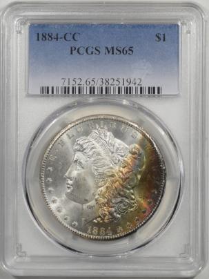 1884cc-$1-PCGS-MS65-942-1