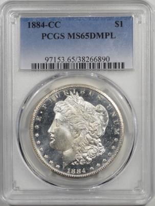 1884cc-$1-PCGS-MS65DMPL-890-1