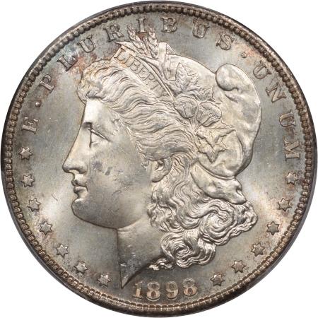 1898s-$1-PCGS-MS64+-153-2