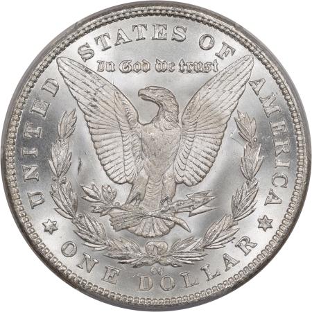 Morgan Dollars 1883-CC MORGAN DOLLAR PCGS MS-65