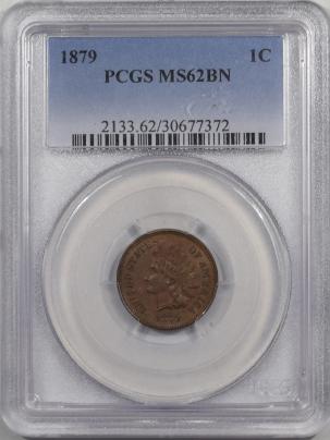 1879-1C-PCGS-MS62BN-372-1