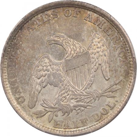 1839-50C-RE-CAPPED-PCGS-AU55-291-3