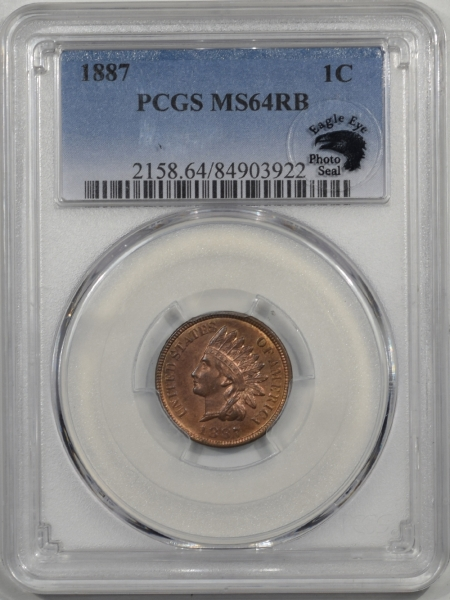 1887-1C-PCGS-MS64RB-EAGLE-922-1