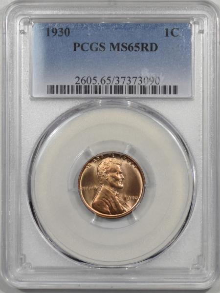 1930-1C-PCGS-MS65RD-090-1
