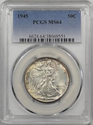 1945-50C-PCGS-MS64-551-1