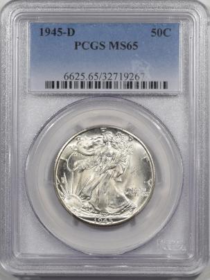 1945d-50C-PCGS-MS65-267-1