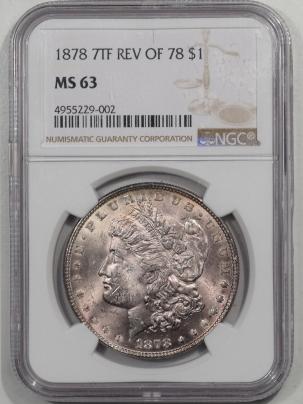 1878-7TF-$1-REV78-NGC-MS63-002-1