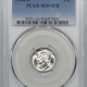 Buffalo Nickels 1937 BUFFALO NICKEL PCGS MS-66