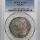 Walking Liberty Halves 1916-D WALKING LIBERTY HALF DOLLAR PCGS MS-64 FRESH & PQ!