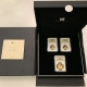 Coin World/Numismatic News Featured Coins 2011 GREAT BRITAIN GOLD 3 PC SET LONDON OLY. 100GBP, 25GBPx2 NGC GEM PR 1.5 OZ
