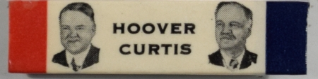Other Collectibles 1928 1 5/8″ HOOVER-CURTIS JUGATE CELLO BAR MINT