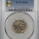 CAC Approved Coins 1818 LARGE CENT PCGS MS-63 RB CAC, PREMIUM QUALITY & REALLY NICE!