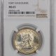New Certified Coins 1892-S BARBER DIME PCGS MS-62 ORIGINAL FLASHY AND TOUGH!