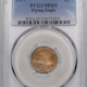Indian 1908-S INDIAN CENT PCGS MS-66 RB NEARLY FULL RED