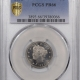 New Certified Coins 1920 MERCURY DIME PCGS MS-66 PREMIUM QUALITY & LOOKS FB TO US!