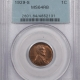 New Certified Coins 1924 LINCOLN CENT NGC MS-64 RB PREMIUM QUALITY & GEM QUALITY!
