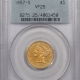 Coin World/Numismatic News Featured Coins 1933-S WALKING LIBERTY HALF DOLLAR PCGS MS-64 FLASHY ORIGINAL AND WHITE!