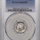 New Certified Coins 1937-D MERCURY DIME – PCGS MS-67 FB PREMIUM QUALITY LOOKS MS-67+