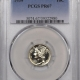 New Certified Coins 1945-D MERCURY DIME – PCGS MS-67+ GORGEOUS & LOOKS FSB – WOW!