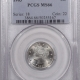 U.S. Certified Coins 1914-D LINCOLN CENT PCGS MS-64 RB SPOT FREE, PRISTINE & LOOKS GEM, KEY DATE