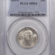 New Certified Coins 1920 STANDING LIBERTY QUARTER – PCGS MS-64 FH PREMIUM QUALITY+!