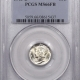New Certified Coins 1944-S MERCURY DIME – PCGS MS-66 FB SUPER FLASHY!