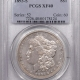 New Certified Coins 1795 FLOWING HAIR LG CENT PLAIN EDGE – NGC VF-20 BN, PERFECT FOR ASSIGNED GRADE!