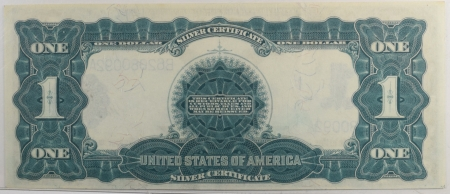 U.S. Currency 1899 $1 SILVER CERTIFICATE FR #233 – PCGS XF-45 PPQ ORIGINAL & NICE!
