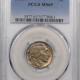 New Certified Coins 1935 BUFFALO NICKEL – PCGS MS-64