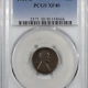 New Certified Coins 1827 CORONET HEAD LARGE CENT – PCGS G-6