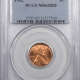New Certified Coins 1993-D LINCOLN CENT PCGS MS-67 RD
