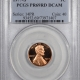 New Certified Coins 1976-S PROOF LINCOLN CENT PCGS PR-68 RD DCAM
