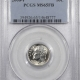 New Certified Coins 2008-D ROOSEVELT DIME – SATIN FINISH – PCGS MS-68 FB