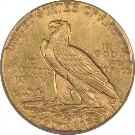 On Sale 1926 $2.50 INDIAN GOLD – PCGS MS-63