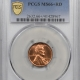 New Certified Coins 1934 LINCOLN CENT – PCGS MS-66+RD, GORGEOUS! LOOKS MS-67+! PQ+!