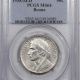 New Certified Coins 1935/34-S BOONE COMMEMORATIVE HALF DOLLAR – PCGS MS-65 FLASHY GEM!