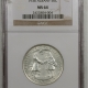 New Certified Coins 1936 CLEVELAND COMMEMORATIVE HALF DOLLAR – NGC MS-66 FRESH & PQ!