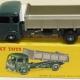Vintage Diecast Toys CORGI #327 MGB GT HATCHBACK, RED W/ BLUE INTERIOR, NR-MINT MODEL & CORRECT BOX!