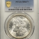 New Certified Coins 1882 MORGAN DOLLAR – PCGS MS-66+ WHITE PRISTINE & PREMIUM QUALITY!