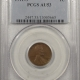 New Certified Coins 1911-D LINCOLN CENT – PCGS XF-40