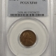 New Certified Coins 1913-D LINCOLN CENT – PCGS AU-50