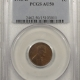 New Certified Coins 1913-S LINCOLN CENT – PCGS XF-40