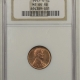 New Certified Coins 1930 LINCOLN CENT PCGS MS-65 RD, BLAZING RED & PQ!